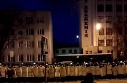 Харківська влада утримує  сьогодні близько десятка  заручників - це  засуджені за події на площі Повстання