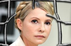 Юлія Тимошенко вже вільна (ВIДЕО, ОНОВЛЕНО)