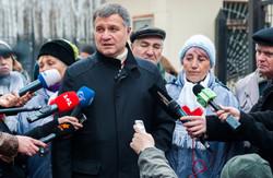Арсен Аваков, карколомна кар'єра опозиціонера: від  розшуку Інтерполом до крісла міністра внутрішніх справ