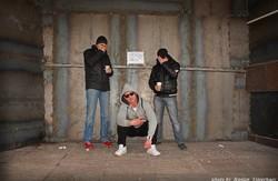 Донецьк народив два майдани, між якими поставив ланцюг з міліціонерів