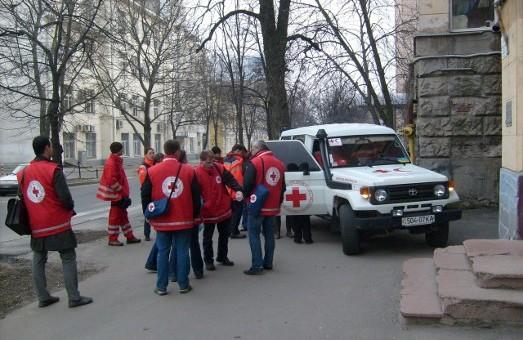 Харківські мітинги патрулює «Загін швидкого реагування»