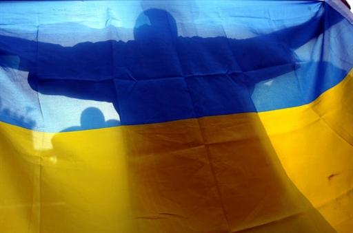 Наруга над державними символами - кримінальний злочин. Відтепер це знатимуть юнаки в Донецьку
