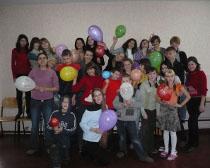 «Тепло сердець дитячих»:  9 грудня відбудеться Харківський обласний благодійний фестиваль