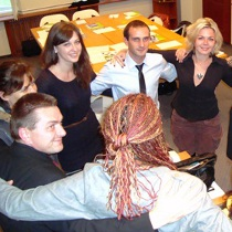 Друга Всеукраїнська школа самодопомоги - заявки до 10 серпня