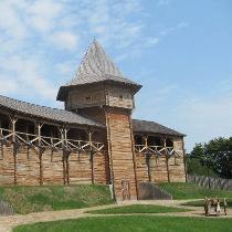Батурин:  місто, де історія оживає. Екскурсія харківських громадських організацій