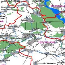 Чугуївський район Харківщини, правова допомога сільським жителям