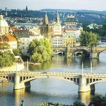 Досвід громадськості Праги: понад 100 років на варті архітектурної спадщини