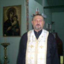 Отець  Микола (Семенович)  про  Українську Греко-Католицька Церкву в Харкові