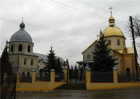 На теренах Західної України утворилася нова Українська Православна Греко-Католицька Церква (УП ГКЦ)