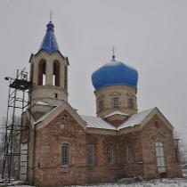 На Донеччині зупинили спробу рейдерського захоплення храму Київського Патріархату