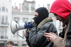 У Харкові пройшов кількатисячний Марш Єдності