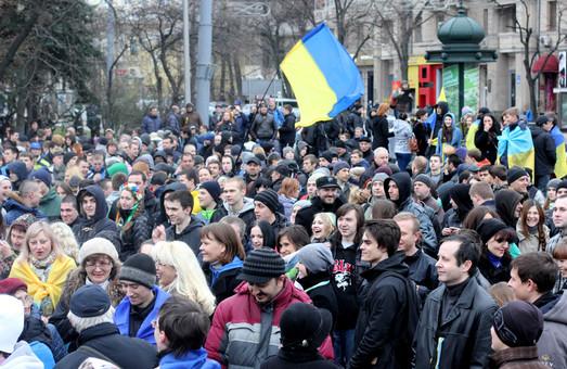 Марш єдності в Харкові. Настрої та очікування учасників