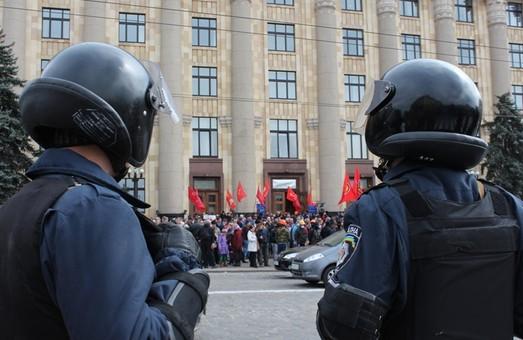 Ігор Розсоха: «Тут йде мова про співпрацю міліції з сепаратистами. Це державна зрада, співучасть у злочині, а не бездіяльність»