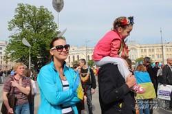В Харкові пройшло недільне віче