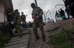 Під Слов'янськом вбито 30 терористів. Серед бойовиків – чеченці (Аваков)