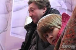 """Іван Андрусяк: """"Кандидат педагогічних наук – то є найстрашніша істота"""""""