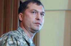 У Луганську в результаті замаху поранений «Народний губернатор» Валерій Болотов