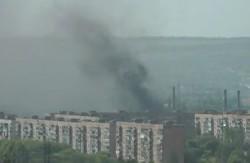 Штурм Краматорська українською армією 18 травня (ВІДЕО)