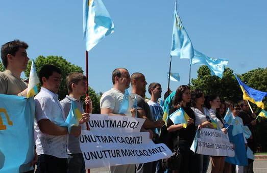 В Харкові вшанували пам'ять жертв депортації