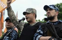 Луганська Народна Республіка оголосила загальну мобілізацію