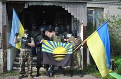 Батальйон «Донбас» потрапив в оточення. Поранено 50% особового складу