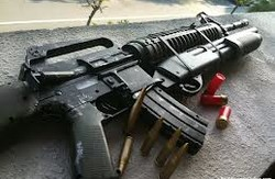 На Луганщині терористи напали на військові частини та викрали звідти зброю
