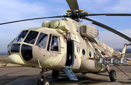 Авіакатастрофа під Харковом:  загинули троє