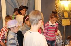В Харкові відкрився дитячий освітній центр «Книга»