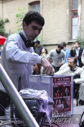 """На фестивалі """"Мистецтво толерантності"""" у Харкові виступили Сестри Тельнюк"""