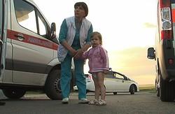 З Краматорського дитбудинку вивезли 33 дитини