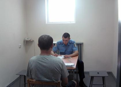 Біженець зі Слов'янська насмерть забив жителя Мерефи, який надав йому притулок
