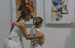 Контрапункт. В ЄрміловЦентрі показали понад 100 робіт молодих митців