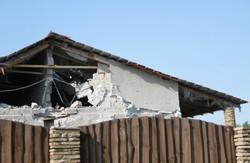 Село під Луганськом бойовики обстрілюють з «Градів» (ФОТО)