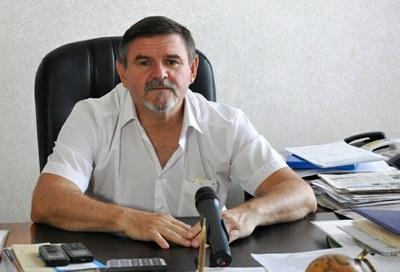 В місті на Луганщині зникли мер і два його заступники