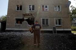 Райцентр Донеччини покидають терористи