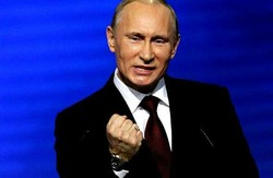 Дух сучасної Орди і Російська держава