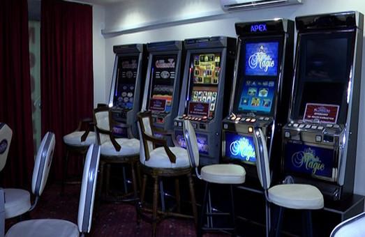 У Харкові накрили чергове казино (ФОТО)