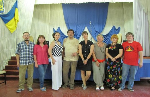 Харківські музиканти зіграли для поранених військових
