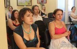 В галереї «Мистецтво Слобожанщини» відбувся показ фільмів про українських художників
