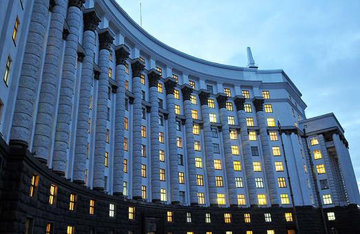 Кабмін знову виділив кошти на АТО з Резервного фонду