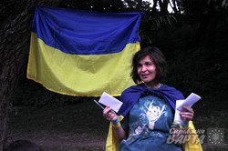 """""""Повертайтесь живими!"""" Харків'яни писали листи військовим"""