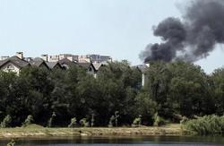 Терористи розбомбили Донецький обласний краєзнавчий музей