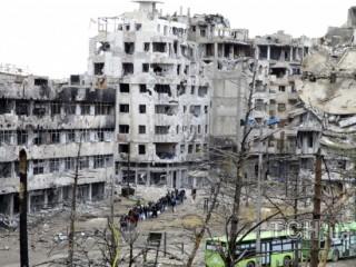 За минулу добу в Луганську поранили 68 мирних жителів
