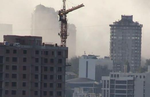 У Донецьку тривають артобстріли, пошкоджено морг лікарні Калініна