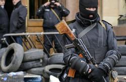 ЗМІ: терористи напали на блокпост сил АТО під Маріуполем і захопили Тельманове