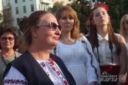 В Харкові пройшла акція «Герої нашої незалежності» (фото)