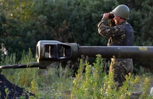 Вночі терористи знову обстрілювали Донецьк, загинули три мирних жителі