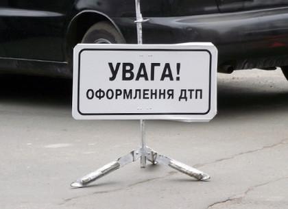 У передмісті Харкова ДТП спровокував мертвий чоловік