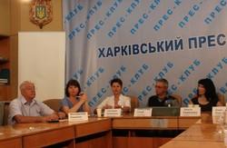 В Харківському прес-клубі розповіли якими повинні бути ЗМІ під час війни
