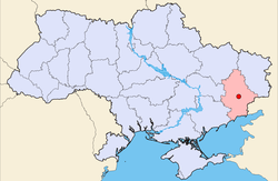 Російські війська зайшли в Донецьк